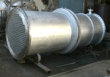 Manufacturers and Suppliers of Heat Exchanger