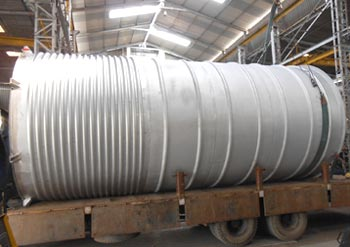 Manufacturers and Suppliers of Storage Tanks